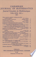 1965 - Том 17,№ 1